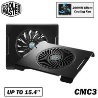 Cooler Master Notepal CMC3 | Notebook Cooler Fan | Laptop Cooling Pad