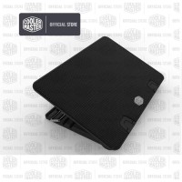 Cooler Master Ergostand IV | Notebook Cooler Fan | Laptop Cooling Pad