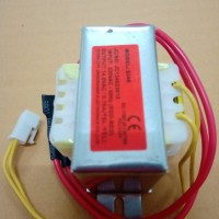 Trafo Dispenser SHARP galon bawah original