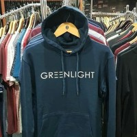 Greenlight Jacket Hodie Original