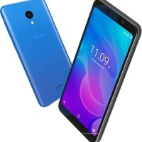 Handphone Meizu C9 4G ram 2/16 Gb - hitam