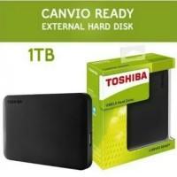 HDD External HD Toshiba 1 tb