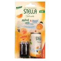 Stella Refill Mini & Duo Orange pengharum ruangan isi ulang