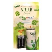 Stella Refill Mini and Duo Hijau pengharum ruangan isi ulang