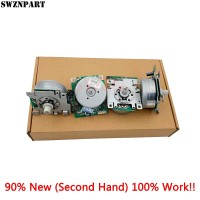 Used Main Drive Motor Aassembly For HP 5225 5220 CP5525 CP5220 CP5525