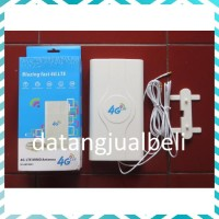 HOT SALE OMNI MINIMAX G45 PORTABLE 4G LTE EXTERNAL ANTENNA 45DBI WITH