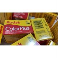 Roll Film Kodak Colorplus
