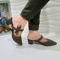 Super Murah! Sepatu Pump Heels by Masimo Import High Quality