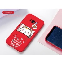 Case Oppo A7 2018 A9 A5 2020 F9 F7 A5s Casing Cartoon Silicon Soft