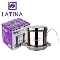 Latina Saigon 250 DT Vietnam dripper Filter Screw Tamper 250 ML Coffee