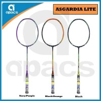 Raket Badminton Apacs Asgardia lite