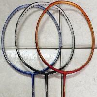Raket Badminton Lining super series 100 Lite