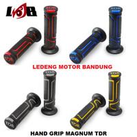 Handfat Magnum TDR Karet Handle Grip Universal Motor Honda Yamaha