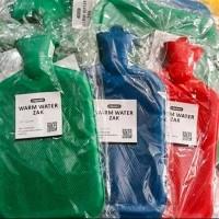 Kantong Kompres Air Panas / Hot Water Bag WWZ.