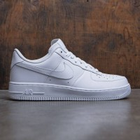 Nike air force 1 low triple White
