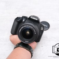 Kamera Canon EOS 1300D KIT 18-55MM is iii