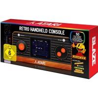 ATARI Retro Handheld Console (Pac-Man Edition) Portable Retro Console