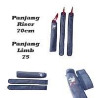 Tas Riser dan Limb MBI Panjang (Sarung Riser dan Limb)
