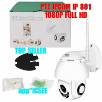 IP CAM CAMERA CCTV OUDOOR WIRELESS WIFI 1080P HD PTZ SPEED DOME 801A