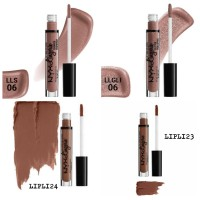NYX Professional Make Up Lip Lingerie Liquid Corset Lipstick