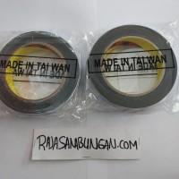 Double Tape 3M Busa Isolasi Bolak Balik Lakban Dobel 2 Pcs Depok