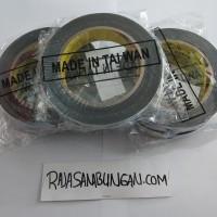 Double Tape 3M Busa Isolasi Bolak Balik Lakban Dobel 5 Pcs Depok