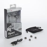 Monster Isport Bluetooth in-ear Achieve