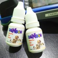 obat batuk flu bersin pilek kucing anjing kelinci Rainbow 8ml Rainbow