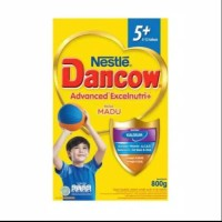 Dancow 5 + Madu 800gr