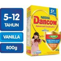 Dancow 5+ Vanila 800gr