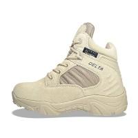 Sepatu Delta 516 Original Import 6 Inch Tactical Boots - 37