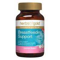 HERBS OF GOLD DOUBLE STRENGTH BREASTFEEDING SUPPORT / ASI BOOSTER