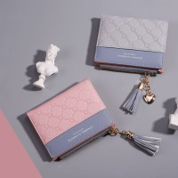 Dompet Wanita / Dompet Mini Korean Style / Dompet Mini DEABOLAR DL082