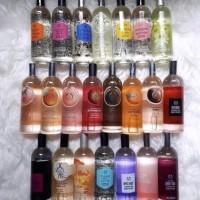Parfum Body Mist Terlaris Termurah The Body Shop Ori Reject