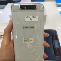 SAMSUNG A80 Mulus Fullset Original Garansi Resmi SEIN Indonesia