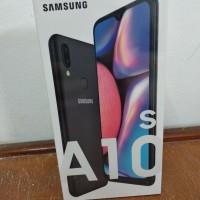 Samsung A10s 2/32 RAM 2 GB ROM 32 GB New Garansi Resmi SEIN Samsung