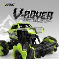 JJRC RC Q76 Climbing Stunt Drift Car 1:16 12 Channel V-Rover 2.4G 4WD