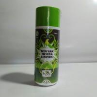 (MURAH)Minyak Herba Sinergi HNI HPAI Obat Herbal 55 Manfaat