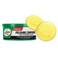 Turtle Wax (Bundling) Polishing Compound Pasta + Applicator Pad