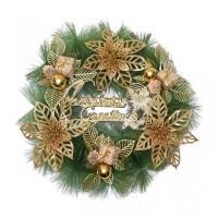 Hiasan Krans Natal / Kado Vintage-Gantungan Krans Natal-AksesorisNatal