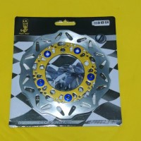Vixion New - Piringan Cakram Rem Belakang Disc Brake Variasi Sport