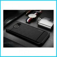 Case Nokia 8 Ipaky Carbon Matte Casing Fiber Softcase Tpu