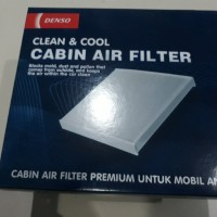 Filter AC Innova Fortuner Yaris Hilux Vios 03-09 DENSO Cabin Air