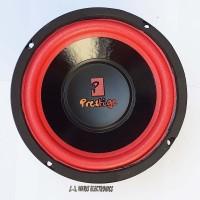 Speaker Subwoofer 8 Inch Prestige PG 854 2 Double Coil