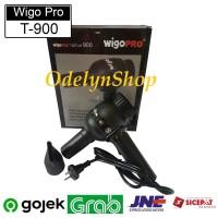 WigoPro Taifun-900 / Hairdryer (Pengering Rambut) / WigoPro Original