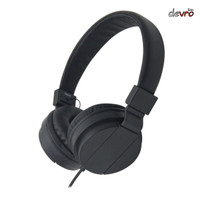 Headphone Headset HiFi Super Bass - Gorsun GS-778