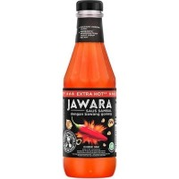 jawara satu sambal dengan bawang goreng botol 340