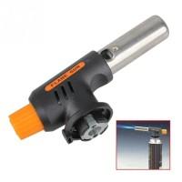 READY PORTABLE GAS TORCH FLAME GUN PEMATIK API