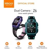 jam tangan anak imoo smart watch Z6 original