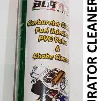 Karburator Cleaner 500ml Carburator Pembersih Karbu Motor Carbu Clean